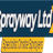 Sprayway upvc profile image