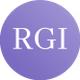 RGI Designs logo