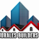 Morales Builders LLC logo
