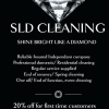 SLD CLEANING profile image