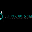 Strong Pure & Simple logo