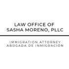 Law Office of Sasha Moreno, PLLC logo