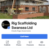 Rig scaffolding profile image