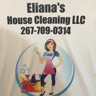 ELIANA'S HOUSE CLEANING LLC logo