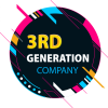 3rd Gen-Multi Media Company profile image