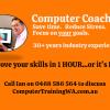 Computer Coach profile image