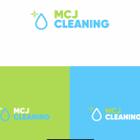 MCJ Cleaning LLC logo