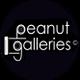 Peanut Galleries logo