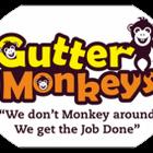 Gutter Monkeys logo