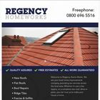 Regency home works ltd logo