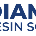 Diamond resin ltd logo