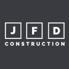 JFD Construction logo
