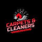 Carpets & Cleaners Ltd logo