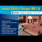 Impact Build & Designs NW Ltd logo