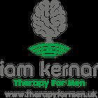 Liam Kernan - Therapy for Men logo