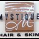 Mystique Hair & Skin logo