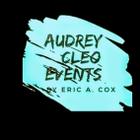 AudreyCleo Events logo