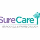 SureCare Bracknell & Farnborough logo