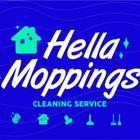 hella Moppings logo