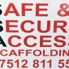 Ssa scaffolding ltd profile image
