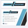 Sharpe roofing profile image