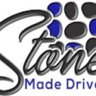 Stone made Driveways logo