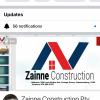 Zainne construction Pty Ltd profile image