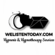 welistentoday.com - Hypnotherapy Services logo
