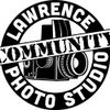 The Lawrence Community Photo Studio profile image