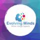 Evolving Minds logo