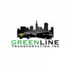 GreenLine (Car Service & Limousine) logo