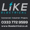 LIKE Electrical Ltd profile image