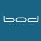 BOD Company logo