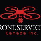 Drone Services Canada Inc. logo