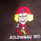 Aclown4u inc logo