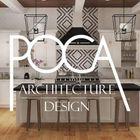 POCA Architecture + Design LLC logo