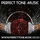 Perfect Tone Music logo