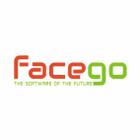 Facego Designing logo
