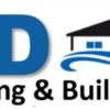 FD Roofing & Building profile image