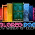 7 Colored Doors logo