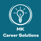MK Career Solutions logo