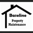Baseline Property Maintenance logo