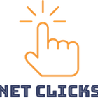 Net Clicks Marketing logo
