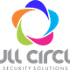 Full Circle Intergrated Security logo