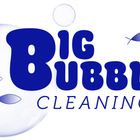 Big Bubble Cleaning logo
