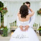 Woven Memories Photography logo