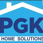 Pgk home solution ltd logo