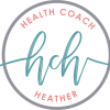 Health Coach Heather LLC profile image