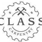 Class Carpentry logo