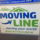 Movingline Removals and Storage logo